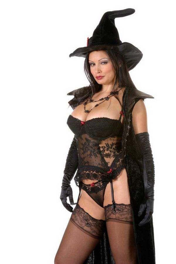 эротика все женщины ведьмы для повседневного женского