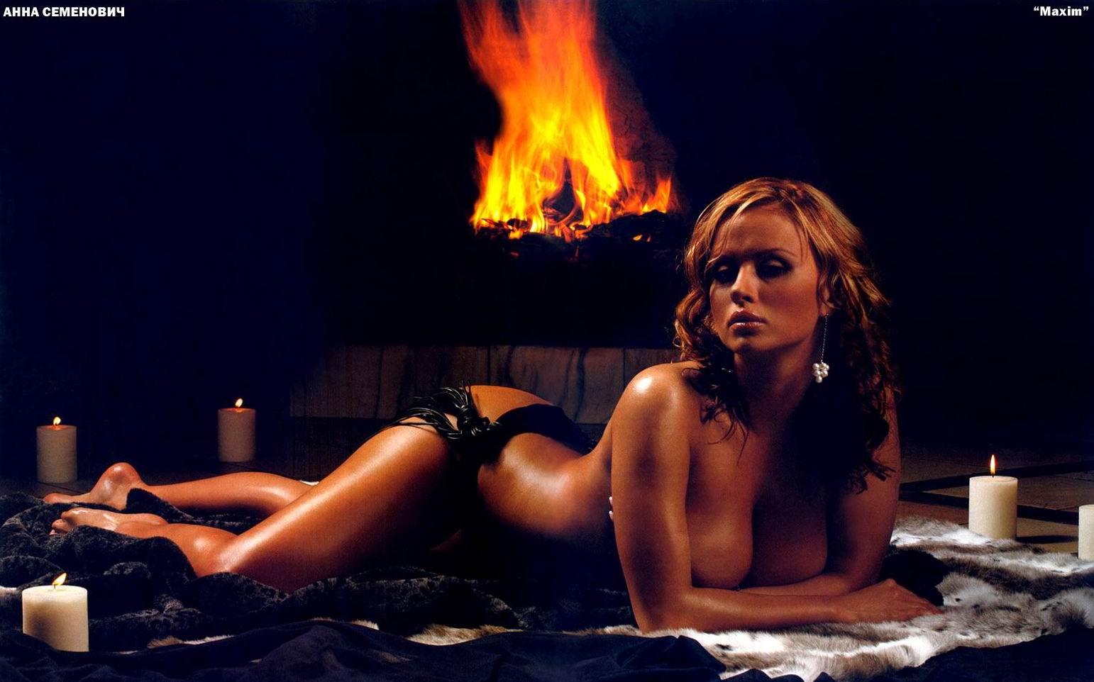 Фото русских знаменитостей для плейбоя, Российские актрисы, раздевшиеся для Playboy 9 фотография