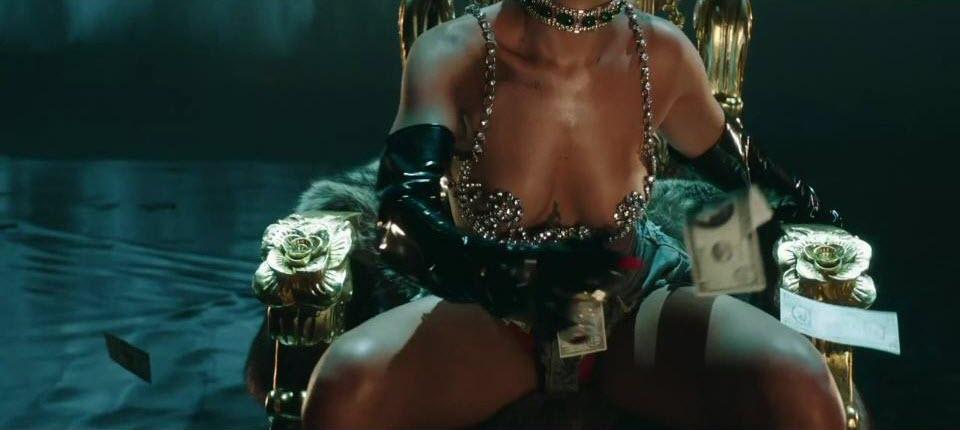 Rihanna » новые клипы и песни 2018 - слушать и смотреть онлайн бесплатно